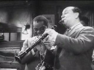 Louis Armstrong - Dixie Music Man