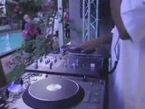Miami DJ - Stanton C.324 Featured by Hi-Tek at WMC Miami