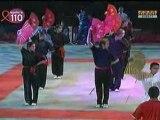 Wushu Shan Festival Arts Martiaux Bercy 2008