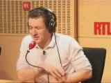 Dany sur RTL