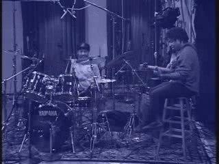 Victor Wooten & Carter Beauford - #41 Jam