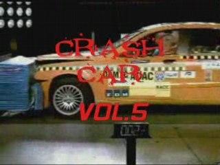 Crash Car Vol.5