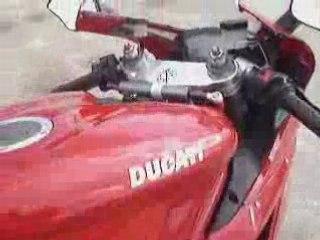 Ducati 1098 k8