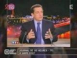 Best of des mensonges de Sarkozy