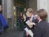 Bill Gates entarté