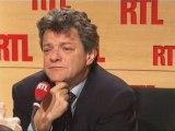 Jean-Louis Borloo invité de RTL (10 avril 2008)