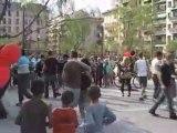 Nissa rebela organise une Journada Nissarda (24/05/07)