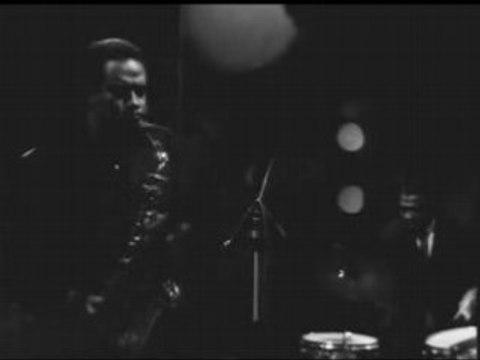John Coltrane Quintet - Impressions