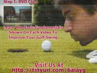 Improve Golf Swing in 14 Days!