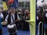 KPMG - Bignous et cornemuses avec les ZH ZH TOP !