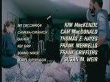 Stingray Closing Credits