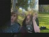 Linds Molly & caro au parc Jourdan