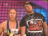 Jesse and Festus - John Cena - My Life DVD Promo