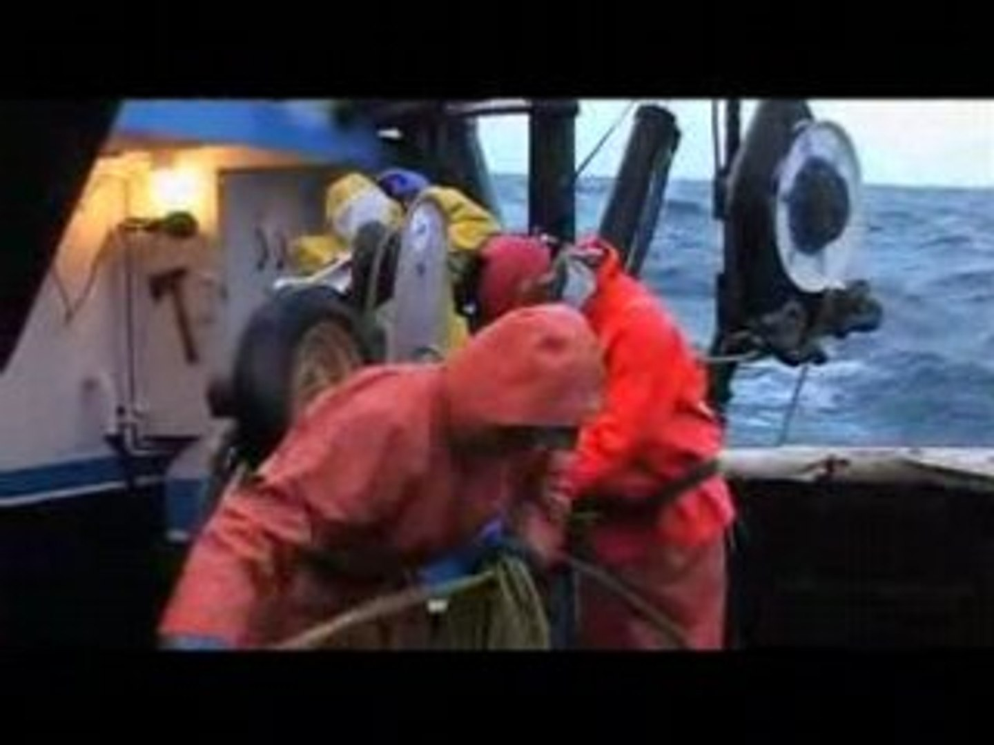 Deadliest Catch - Quick Catch 7