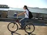 SF balade vélo