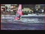 windsurf World Cup Brutal Beach 1990