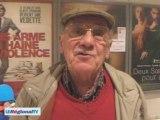 Alain Raoust présente son nouveau film