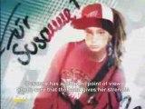 Tokio Hotel-08.03.11-Taff-Verruckte TH Fans(eng sub)