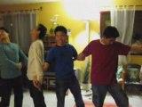 Danse JR debut httn
