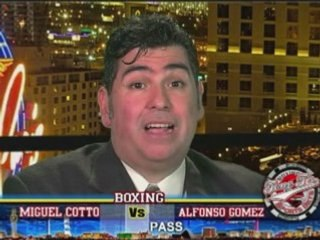 Miguel Cotto vs. Alfonso Gomez HBO Boxing Preview