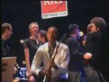 Leitmotiv live report RTL2 Pop Rock Tour 2008