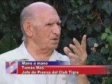 Entrevistas TMC: Tomás Más