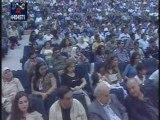 Mahmoud Darwish Tribute to Yannis Ritsos