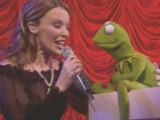 Kylie Minogue & Kermit The Frog - Especially For You
