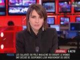 """lemonde : Télézapping du 11/04/2008 """"Le Ponant"""""""