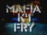 4-Dvd Mafia K1 Fry- Si Tu Roules Avec La Mafia K1 Fry