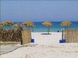 Vancances a Hergla, Sousse, Tunisie