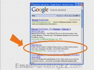 free trial email marketing software