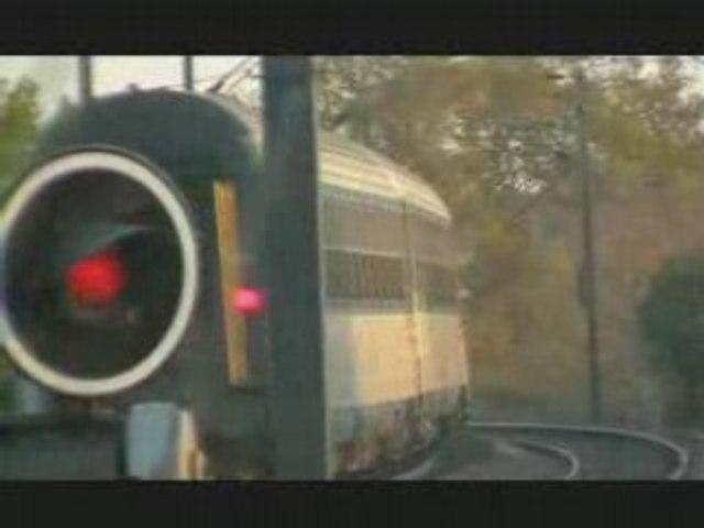 6. TRAINS DANS LE SUD ... I