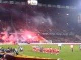 Lens Marseille 3 a 3