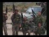 Regulares Ceuta. Ejrcito español. Infantry-Spanish army