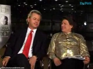 Trailer Wilders