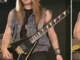 Alexi Laiho (Children of Bodom) - Passage to the Reaper (You