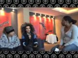 Tokio Hotel-Interview at the Soho Hotel in Toronto
