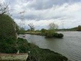 Basse-Indre : la Loire