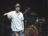 Rock For A Difference PSA-Kevin Martin (Candlebox)