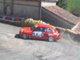 Rallye fronton 2008 3iéme passage