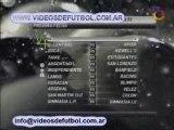 Torneo Clausura 2008 - Fecha 10 - Posiciones y Proxima Fecha