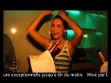 La Suite discothèque  Aix les Bains Tendance Club Events