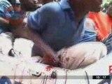 Des morts aux émeutes de la faim à Haïti