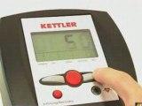 Stepper - Mini Stepper KETTLER - Kettler Power Stepper