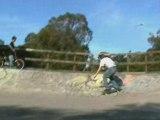 Bananas Flip Skateshop - Frontside Roastbeef (14/04/08)