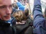 metz-o.m supporters marseillais