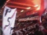 PSG ambiance du parc des princes au stade de france!!!!