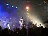 Concert Enhancer CCO Villeurbanne le 18 avril 2008