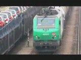 13. TRAINS ET TGV DANS LE NORD ... I
